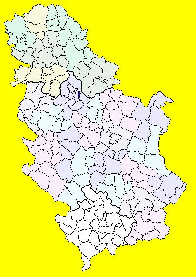 Serbia Zvezdara