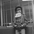 Serie. Jack Wild (Dodger in film Oliver) tijdens persconferentie in bioscoop D, Bestanddeelnr 921-8848.jpg