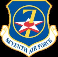 7th Air Force