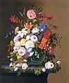 Severin Roesen - Floral Still Life (14052387203).jpg