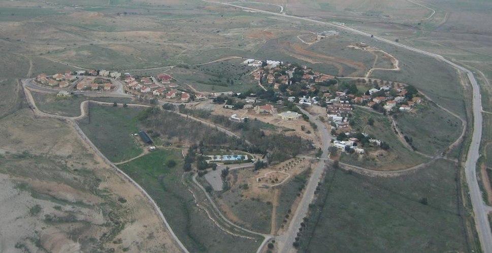 Shadmot Mehola