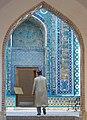 Shah-i-Zinda, Samarkand (4934658052).jpg