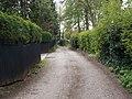 Shaw Barn Lane - looking towards Linton Road (geograph 4934802).jpg