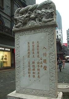 Shi Dakai Wing King (翼王)