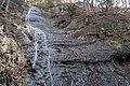 Shiraitonotaki Waterfall in Fujiyoshida Yamanashi.jpg