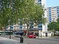 Shops and Flats on St John Street, EC1 - geograph.org.uk - 415621.jpg