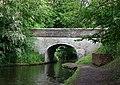Shropshire Union Canal Bridge No 13 at Brewood, Staffordshire - geograph.org.uk - 1371699.jpg