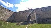 Shushi fortress, Republic of Artsakh (2017) Gardmanahay