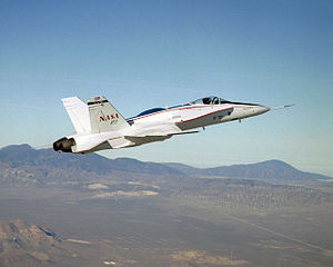 Sideview of X-53 flying.jpg
