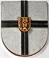 Siegburg Abtei Wappen1.JPG