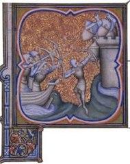 Siège de Damiette 1248
