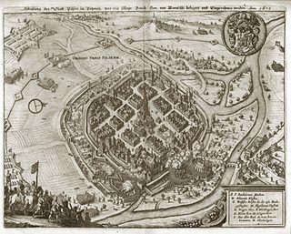 1618 Year