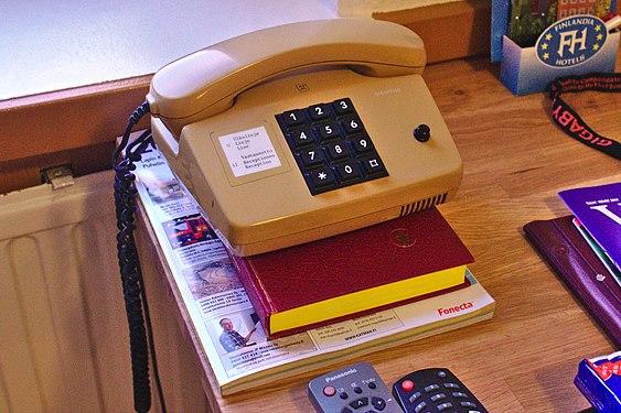 Commons:Photo challenge/2018 - July - Telephones ...