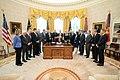 Signing of the John D. Dingell, Jr. Act.jpg