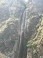 Sihaad Baba Waterfall vertical, Reasi (J&K), India.jpg