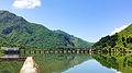Sijung Lagoon, DPRK (14887508037).jpg