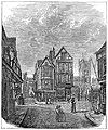 Silver Street and entrance to St James' Fair, Bristol.jpg