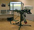 Simulador de Misil Mistral en la Academia de Artillería de Segovia.jpg