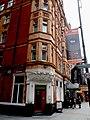Sir John Barbirolli - 126 Southampton Row London WC1B 5AD.jpg