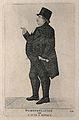 Sir John Leslie. Etching by J. Kay, 1817. Wellcome V0003518.jpg