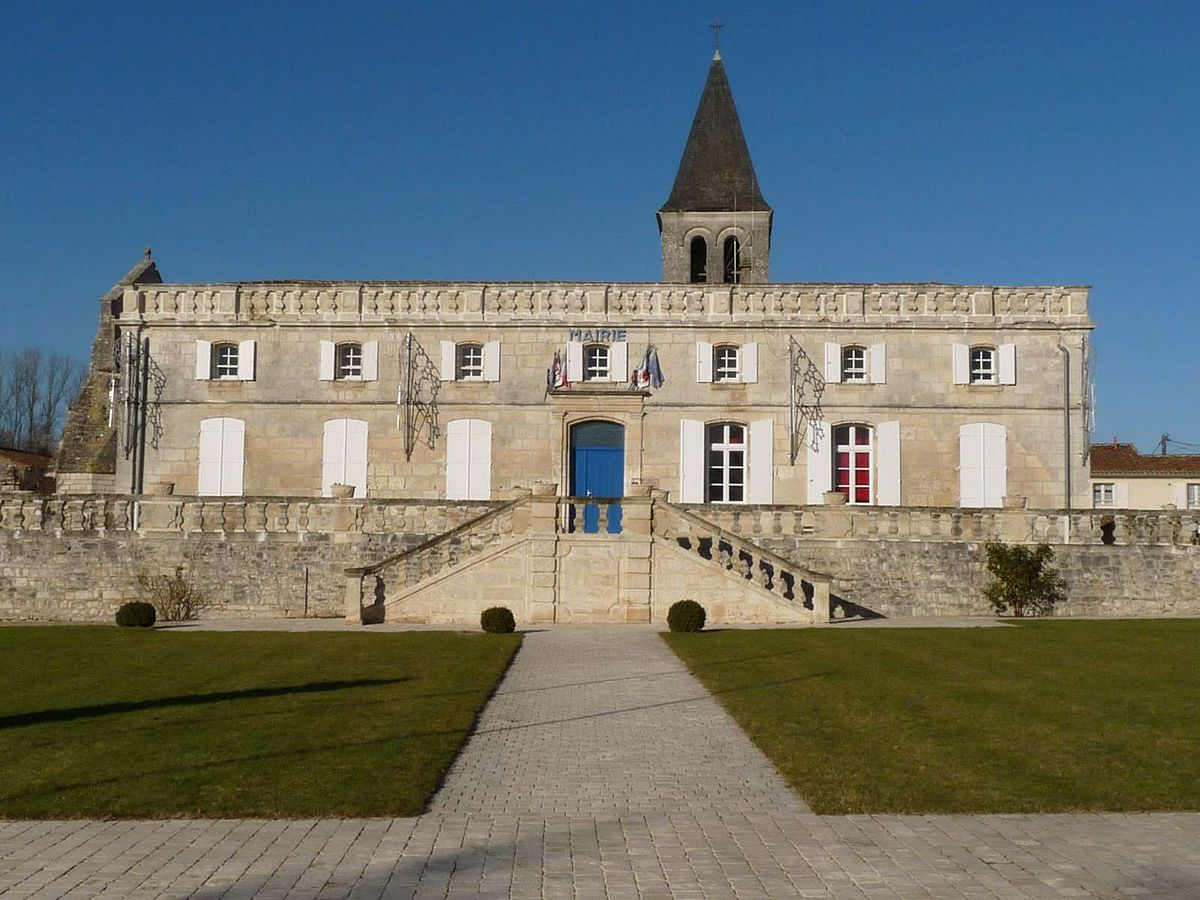 Sireuil charente wikip dia for Code postal angouleme