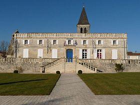 Mairie de Sireuil