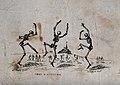 Skeletons dancing. Etching by R. Stamper after C. Sharp. Wellcome V0042216.jpg