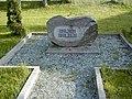 Skrundas stacija, piemiņas akmens represētajiem 2000-05-13 - panoramio.jpg