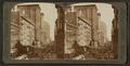 Sky-scrapers of steel and stone, Randolph Street, Chicago. Eastward Lake Street, by Underwood & Underwood 2.png