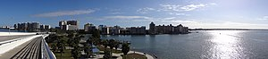 Skyline of Sarasota, Florida.jpg