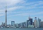 Skyline of Toronto, Canada9.jpg