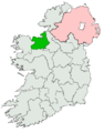 Sligo-Mayo East Dáil constituency 1921-1923.png
