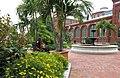 Smithsonian Folger Rose Garden in June (19276113139).jpg