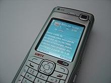 SMS datant USA aujourd'hui