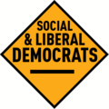Social and Liberal Democrats logo.png