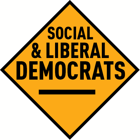 Social and Liberal Democrats logo