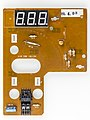 Soehnle bathroom scales - controller board-91842.jpg