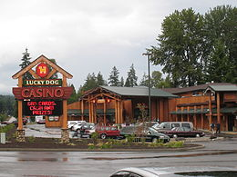 native american casinos in washington state