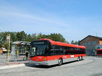 Solaris Urbino 15 - Solaris Urbino 15.