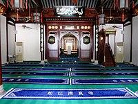 Songjiang Mosque - Prayer Hall.jpg
