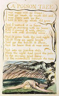 poem written by William Blake
