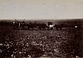 South Africa; English tourists at the battlefield of Doornko Wellcome V0037949.jpg