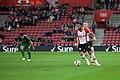 Southampton FC versus FC Augsburg (35512317684).jpg