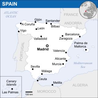 Ebola virus disease in Spain 2014 outbreak of Ebola virus disease in Spain