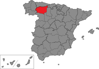 León (Congress of Deputies constituency) electoral district of Spain