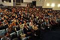 Spectators - Roger Penrose Lecture - Science City - Kolkata 2011-01-07 9611.JPG