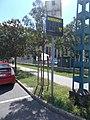 Speed radar, Róna Street, 2020 Zugló.jpg