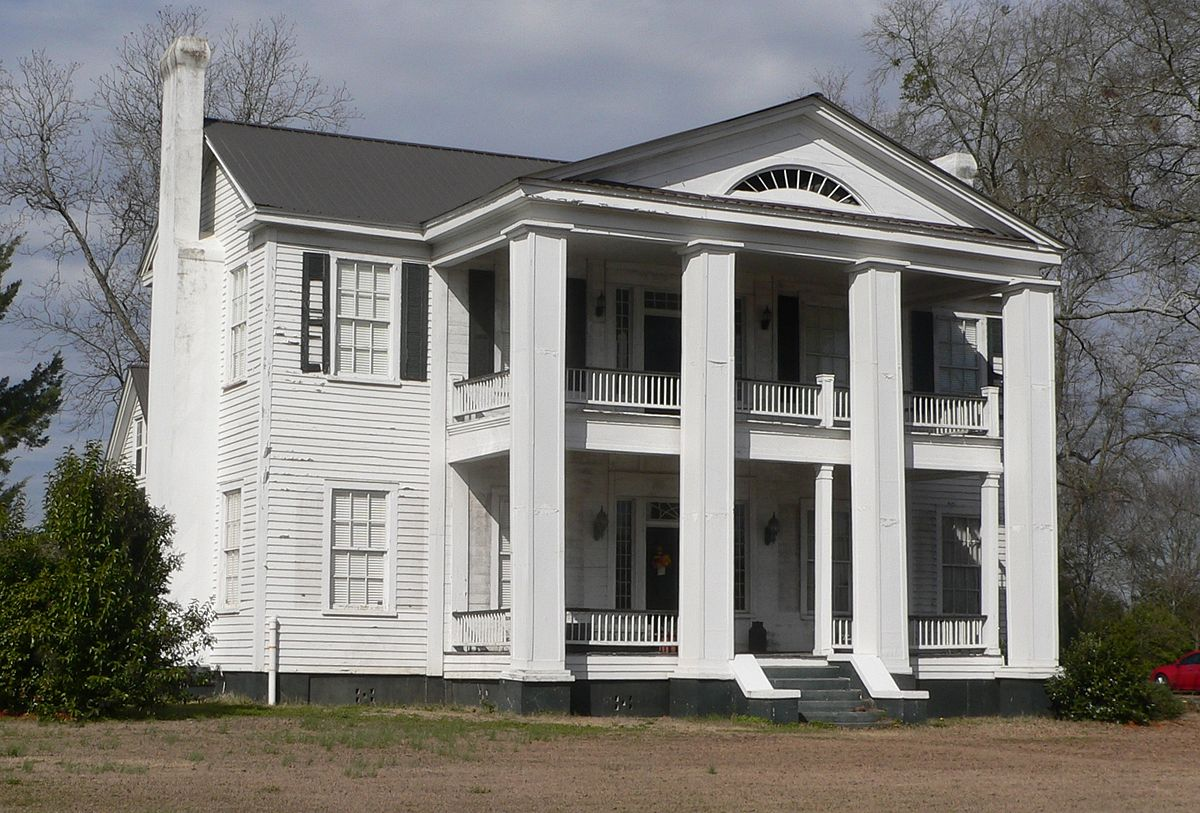 Spencer House Bishopville South Carolina Wikipedia
