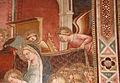 Spinello aretino, preghiera e matrimonio mistico di s. caterina 07.JPG