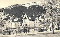 hotell i åre